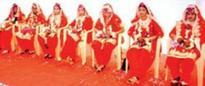 Nikah, new life for his 100 girls