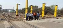 JNPT becomes first Major Port to install Radiological Detection Equipment(RDE) at Road and Rail Gates