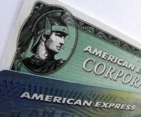 AmEx shares fall as dodgy forecast points to identity crisis