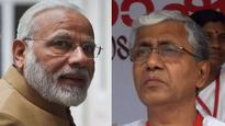 Lal Salaam to Vande Mataram: Twitter reacts to BJP storming Left's bastion in Tripura