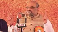 Kerala Chief Minister Pinarayi Vijayan 'directly responsible' for murders of BJP, RSS workers, says Amit Shah