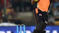 'IPL trophy right up there with World Cup'