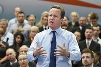Cameron says Tata Steel UK gets 'encouraging' offers