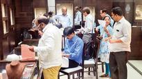 PNB fraud: Passports of Nirav Modi, Mehul Choksi suspended