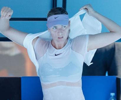 It's Super Saturday at Australian Open