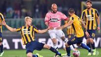 Football: Higuain hits 33rd goal, Toni scores in farewell win over Juventus