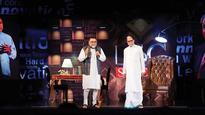 Dr Subhash Chandra Show to return to TV screens on May 6