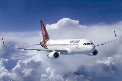 Tata Sons reaches for the sky, infuses more funds in Vistara, AirAsia