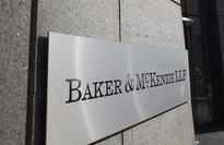 Baker & McKenzie doubles City promotions, making up six in 85-strong global round