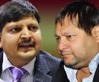 SACP wades into Gupta row