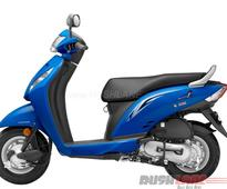 Two Wheeler sales May 2016  Honda Activa highest selling
