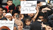 Mumbai: Citizens take to streets to protest sexual assaults