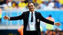 Cesare Prandelli doesn't want to succeed Antonio Conte as Italy boss