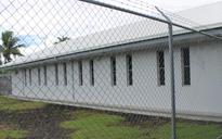 New jail facility opens in American Samoa