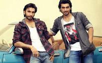 Happy Birthday Arjun Kapoor: Ranveer Singh wishes his Gunday co-star at IIFA awards