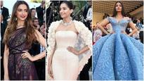 Deepika Padukone does NOT want to be COMPARED to Sonam Kapoor or Aishwarya Rai Bachchan
