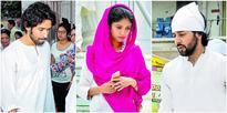 Pratyusha Banerjee suicide: Friends attend prayer meet