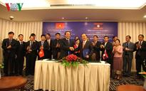 MIC signs an agreement with the Ministry of Culture, Information and Tourism of Laos 4 days ago