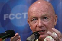 Companies will make incredible earnings post GST, says Mark Mobius