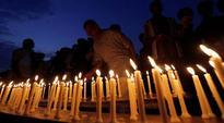 Kashmiri Pandit organisation holds protests over Uri attack