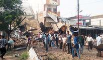 Madhya Pradesh: SIT formed for probing Jhabua explosions
