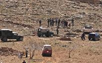 Wounded Qusair rebels enter Lebanon, receive treatment