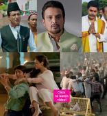 Shorgul trailer: Jimmy Sheirgill, Hiten Tejwani, Eijaz Khan take on the politics of religion and eating beef!