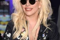 The big gig: Lady Gaga will perform during Super Bowl halftime show