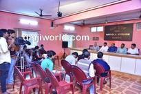 Madikeri: Sangama Sambrama to be held from Sep 24 to 28