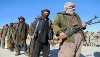 Three Afghan soldiers killed in clashes with Taliban