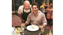 Meet the MasterChef: George Calombaris