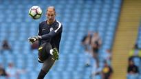 Trending: Hart set for Torino loan; Aguero to miss Manchester derby?