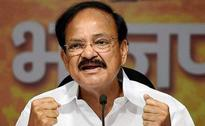 Social Media 'Going Haywire', No Regulation Of News Media: Venkaiah Naidu