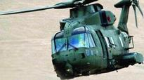 VVIP chopper scam: Agusta deal middleman held in Italy