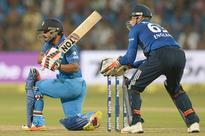 Couldn't believe some shots Jadhav played - Kohli