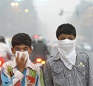 3 NE States asked to chart out plan to control air pollution