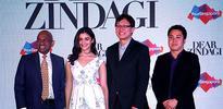 Singapore Tourism Board and Dear Zindagi partnership