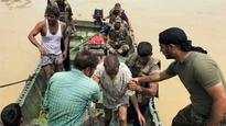 Bihar flood: Death toll rises to 98, health dept launches toll free number '104'