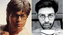 Does this guy look like Shah Rukh Khan? The internet thinks so!