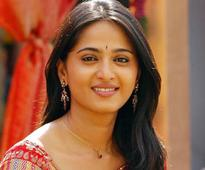 Anushka Shetty had a crush on Rahul Dravid!