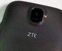 US 'acting like bully' with high tech restrictions: China on ZTE row
