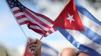 U.S., Cuba To Restore Commercial Flights By Fall