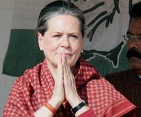 Sonia, Rahul condole Karnataka CM Siddaramaiah son's death