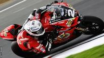 British Superbikes: Glenn Irwin fourth at Brands Hatch