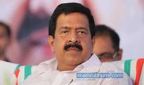 PM should convene meeting of CMs on note ban: Chennithala
