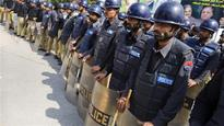 Muslim men held on blasphemy charge in Pakistan