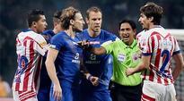 Diego Forlan-less Mumbai City face uphill task against Atletico de Kolkata