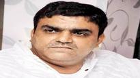NCP targets BJP over Dawood ties