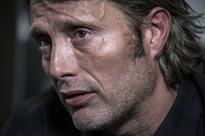 France honours Bond villain Mads Mikkelsen