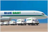 Blue Dart Q1 net profit at Rs.44 crore